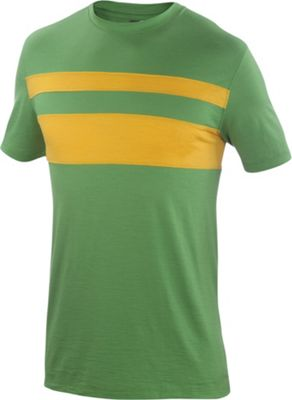 Ibex Men's Horizon T Shirt