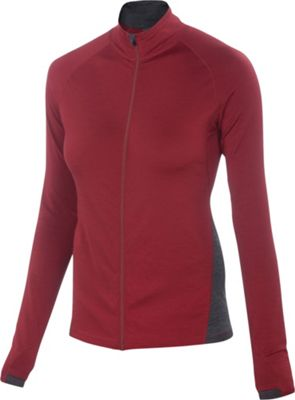 Ibex Women's Indie Full Zip Top