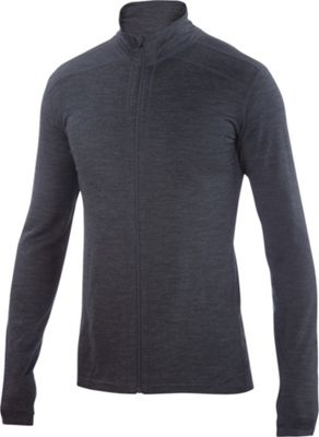 Ibex Men's Indie Full Zip Top