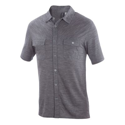 Ibex Men's Night Session Shirt