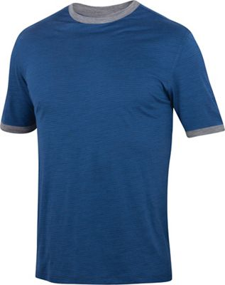 Ibex Men's Ringer T Shirt