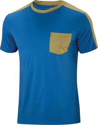 Ibex Men's Tretar T Shirt