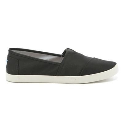 TOMS Women's Avalon Slip-On Shoe