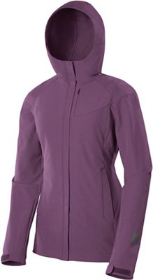 Sierra Designs Women's All Season Softshell Jacket