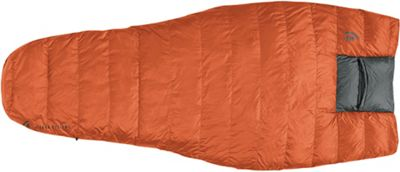 Sierra Designs Backcountry Quilt 600 2 Season Sleeping Bag