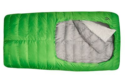 Sierra Designs Backcountry Bed Duo 600F 2 Season Sleeping Bag