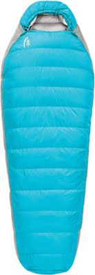 Sierra Designs Women's Eleanor Plus 700 2 season Sleeping Bag
