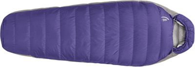 Sierra Designs Women's Eleanor Plus 700 3 season Sleeping Bag