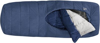 Sierra Designs Frontcountry Bed 600/SYN 2 Season Sleeping Bag