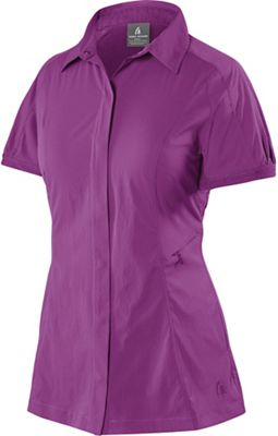 Sierra Designs Women's SS Solar Wind Shirt