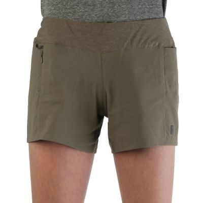 Sierra Designs Women's Stretch Trail Short