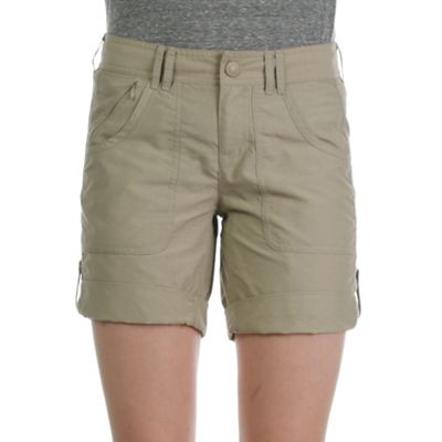 The North Face Women's Horizon 2.0 Roll-Up Short