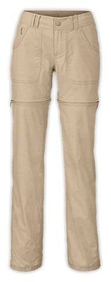 The North Face Women's Horizon 2.0 Convertible Pant