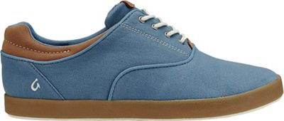 Olukai Men's Makani Lace Up Sneaker