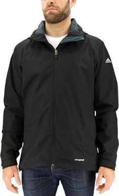 Adidas Men's All Outdoor 2L Wandertag Solid Jacket