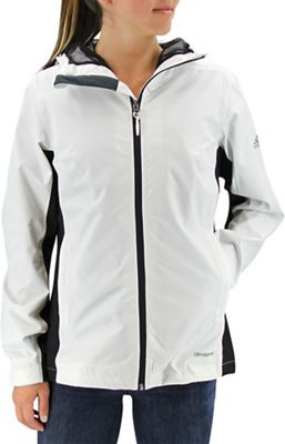 Adidas Women's All Outdoor 2L Wandertag Color Block Jacket