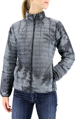 Adidas Women's All Outdoor Flyloft Jacket