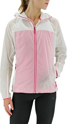 Adidas Women's All Outdoor Mistral Wind Jacket