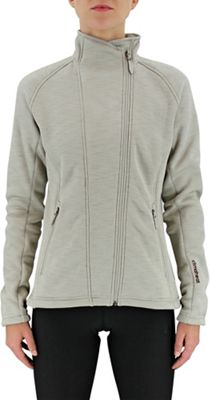 Adidas Women's All Outdoor Climaheat Fleece Jacket