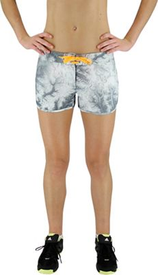 Adidas Women's All Outdoor Voyager AOP Short