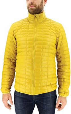 Adidas Men's All Outdoor Flyloft Jacket