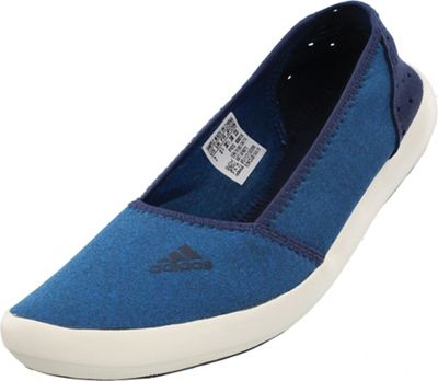 Adidas Women's Boat Slip-On Sleek Shoe