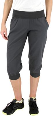 Adidas Women's All Outdoor Felsblock 3/4 Pant