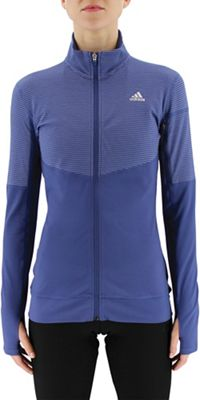 Adidas Women's Light Weight Full Zip
