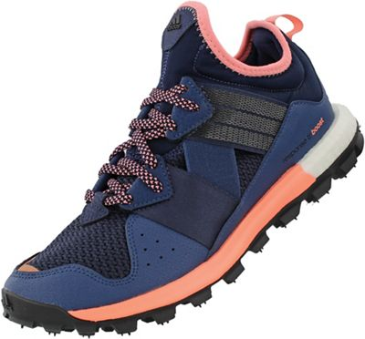 Adidas Women's Response Trail Boost Shoe