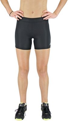 Adidas Women's Techfit Boy Short 5 Inch Short