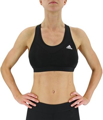 Adidas Women's Techfit Solid Bra