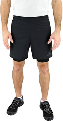 Adidas Men's TI Double Short