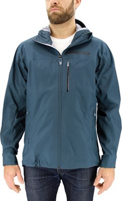 Adidas Men's Terrex GTX Active Shell 3 Jacket