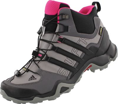 Adidas Women's Terrex Swift R Mid GTX Shoe