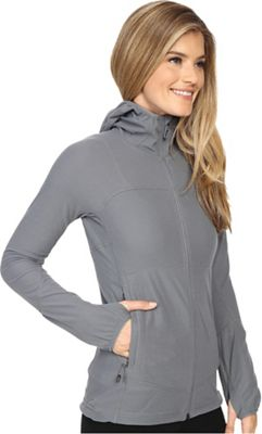 Adidas Women's TS Cocona Fleece Jacket