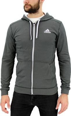 Adidas Men's Ultimate Full Zip Hoody