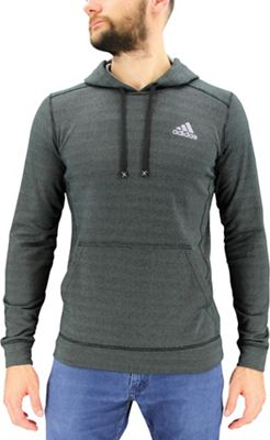Adidas Men's Ultimate Pullover Hoody