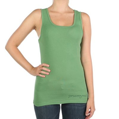 Moosejaw Women's Heat Of The Moment Rib Tank