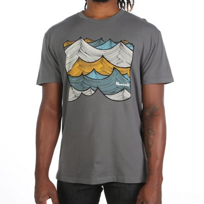 Moosejaw Men's Take Me To The River Classic Regs SS Tee