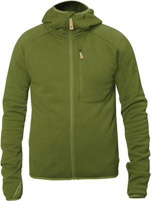 Fjallraven Men's Abisko Fleece Hoodie