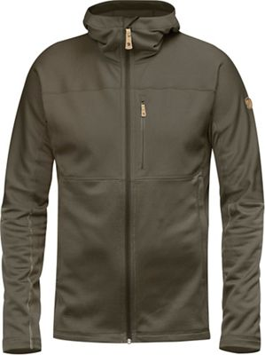 Fjallraven Men's Abisko Trail Fleece Jacket