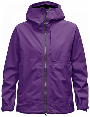 Fjallraven Women's Abisko Eco-Shell Jacket