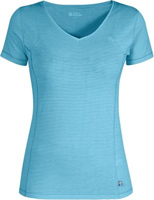 Fjallraven Women's Abisko Cool T Shirt
