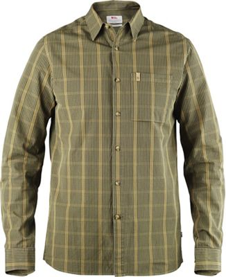 Fjallraven Men's Kiruna LS Shirt