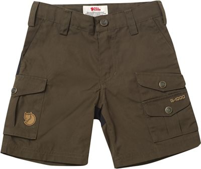 Fjallraven Kids' Vidda Short