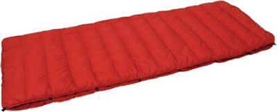 Exped Deepsleep Duo 400 Plus Sleeping Bag