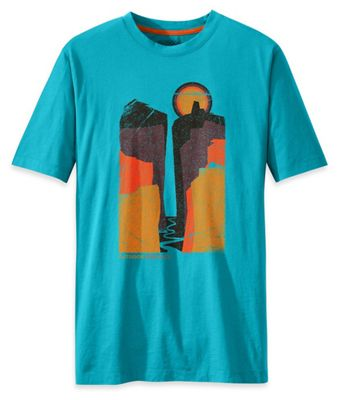 Outdoor Research Men's Canyonlands Tee