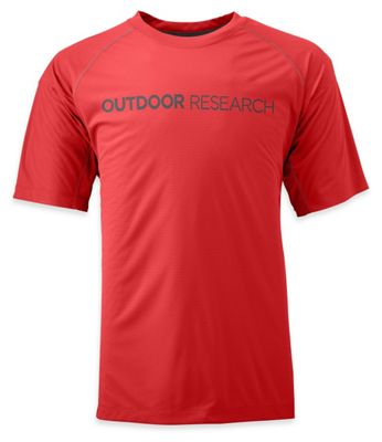 Outdoor Research Men's Echo Graphic Tee