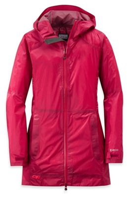 Outdoor Research Women's Helium Traveler Jacket