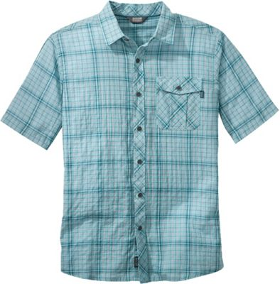Outdoor Research Men's Jinx SS Shirt